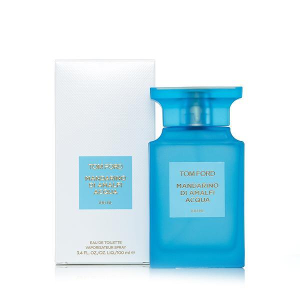 UNISEX FRAGRANCES - Tom Ford Mandarino Di Amalfi Acqua 3.4 Oz Unisex