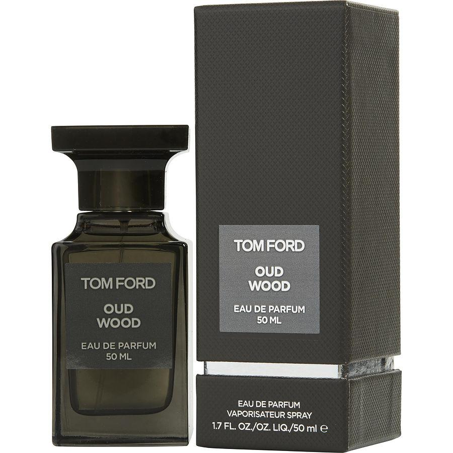 UNISEX FRAGRANCES - Tom Ford Oud Wood 1.7 Oz EDP U