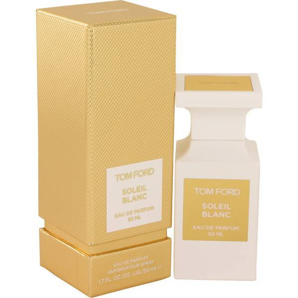 UNISEX FRAGRANCES - Tom Ford Soleil Blanc 1.7 Oz EDP U