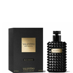 Valentino Noir Absolu Musc Essence 3.4 oz EDP for men