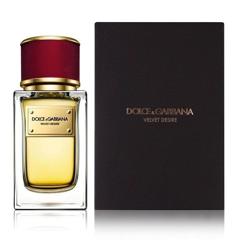 Dolce & Gabbana Velvet Desire 1.6 oz EDP for women