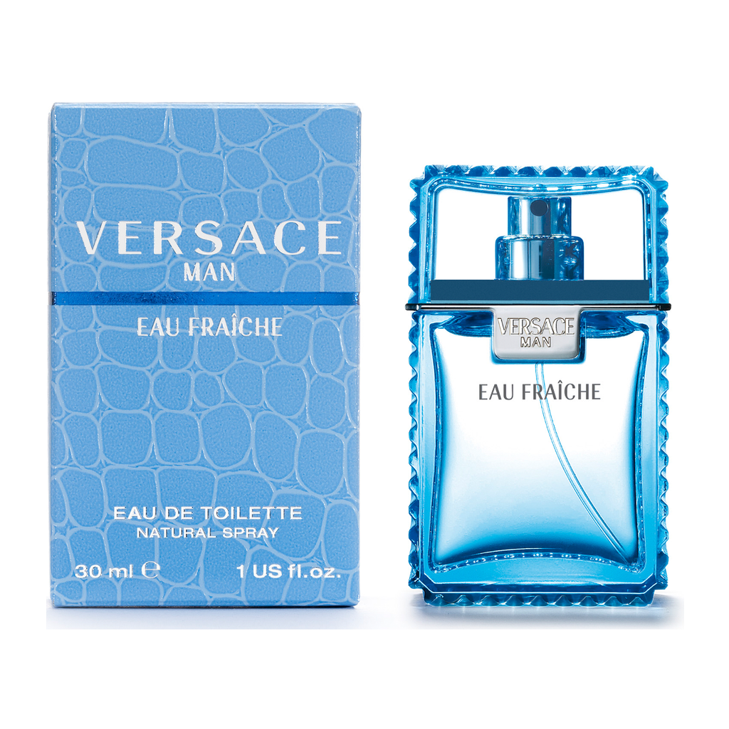 Versace Eau Fraiche 1.0 oz EDT for men