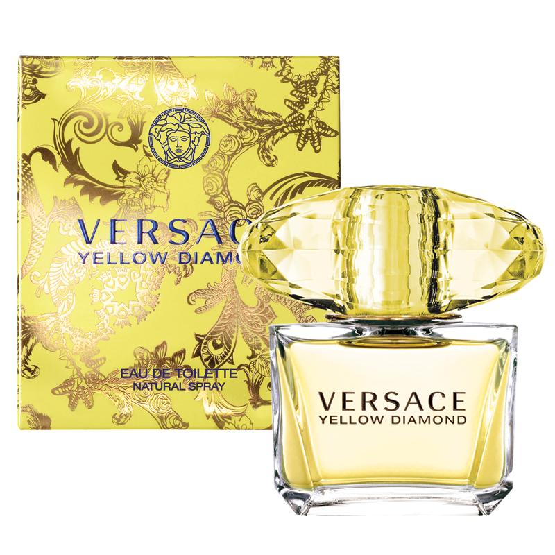Versace Yellow Diamond 6.7 oz for women
