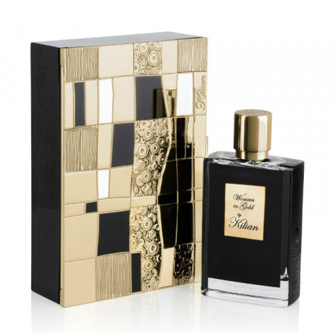Woman in Gold by Kilian 1.7 oz  EDP for women