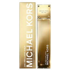 24K Brilliant Gold 3.4 oz EDP for women  MICHAEL KORS WOMENS FRAGRANCES - LaBellePerfumes