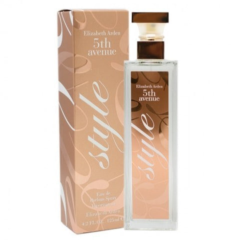 5th Ave Style 4.2 EDP for woman