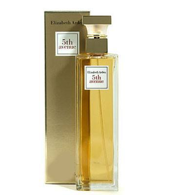 5th Avenue 4.2 oz EDP for women  ELIZABETH ARDEN WOMENS FRAGRANCES - LaBellePerfumes