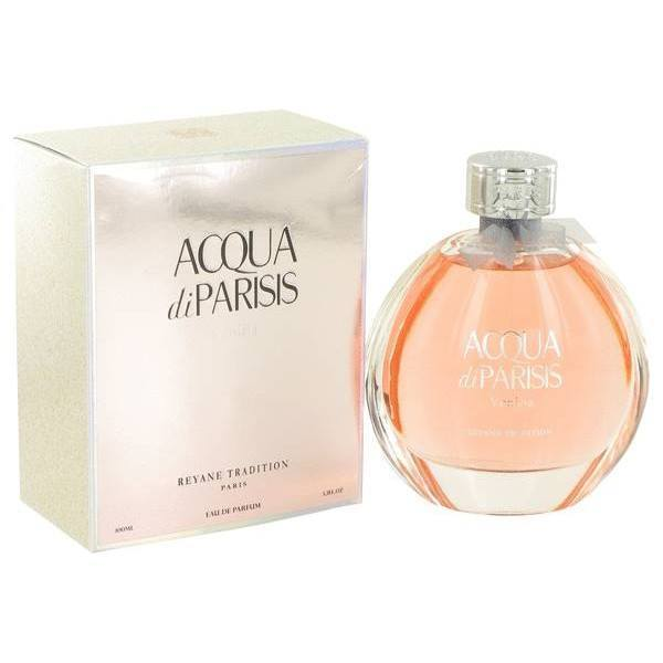 Acqua Di Parisis Venizia 3.4 oz for woman  REYANE WOMENS FRAGRANCES - LaBellePerfumes