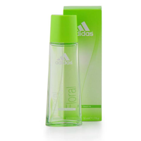 WOMENS FRAGRANCES - Adidas Floral Dream 1.7 Oz EDT For Women