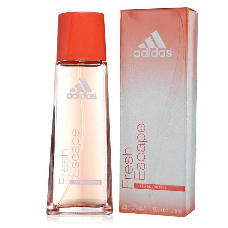 WOMENS FRAGRANCES - Adidas Fresh Escape 1.7 Oz EDT For Women