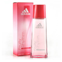 WOMENS FRAGRANCES - Adidas Fruity Rhythm 1.7 Oz EDT For Women