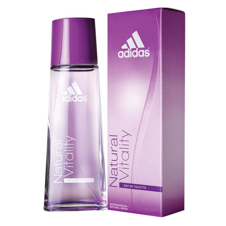 WOMENS FRAGRANCES - Adidas Natural Vitality 1.7 Oz EDT For Women