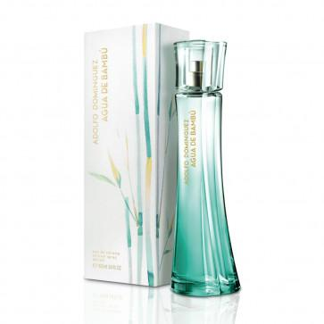WOMENS FRAGRANCES - Agua De Bambu By Adolfo Dominguez 3.4 Oz EDT For Woman