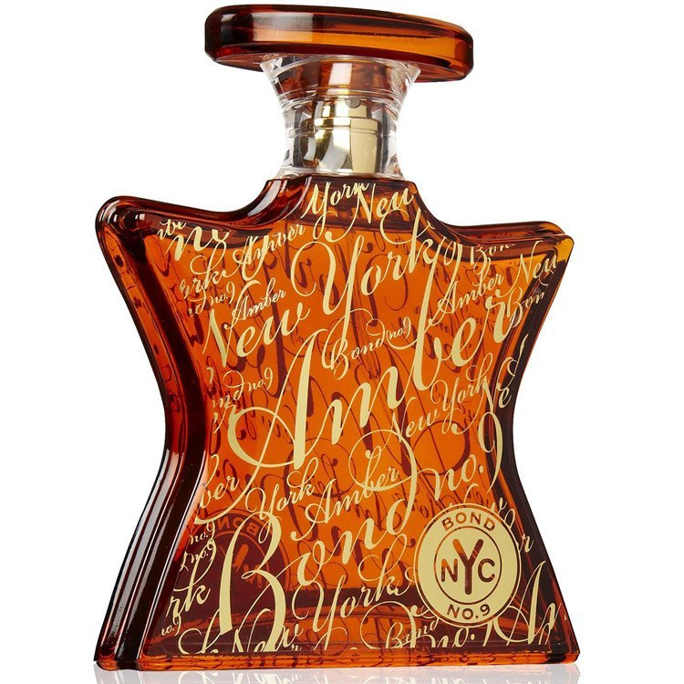 Amber 3.4 oz EDP for women  BOND No.9 WOMENS FRAGRANCES - LaBellePerfumes