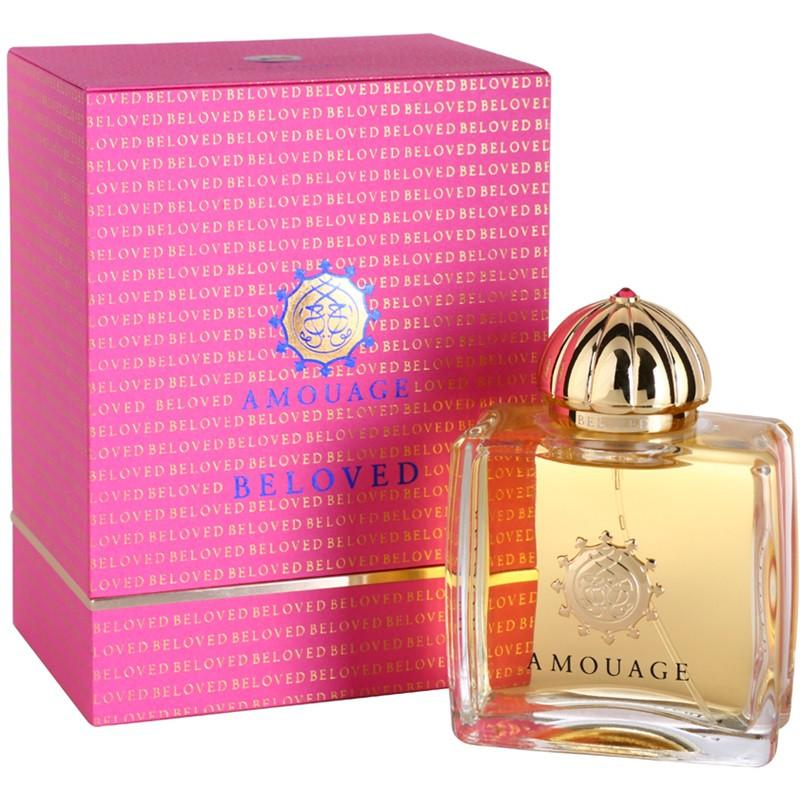 WOMENS FRAGRANCES - Amouage Beloved 3.4 Oz EDP For Woman