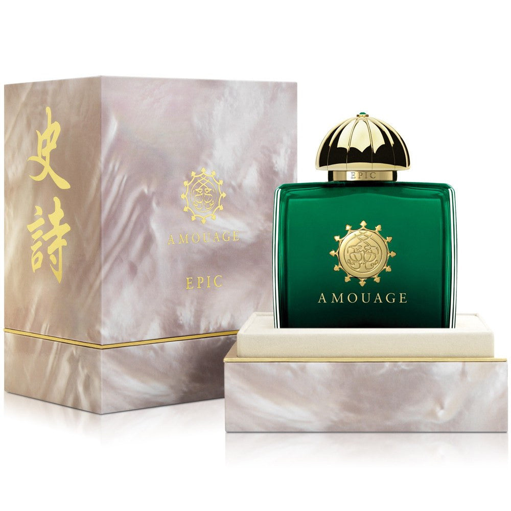 WOMENS FRAGRANCES - Amouage Epic 3.4 Oz EDP For Women