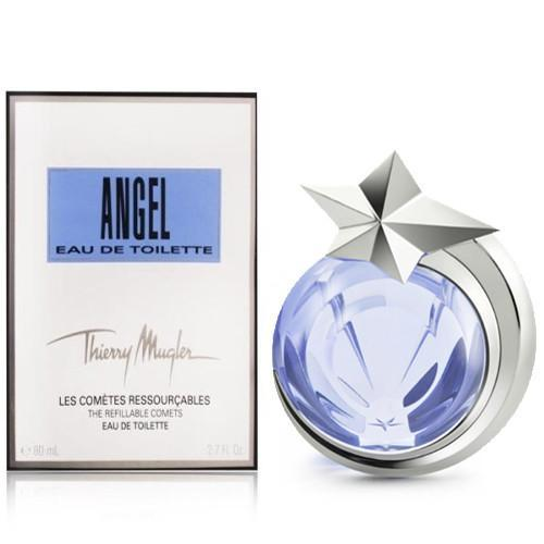 WOMENS FRAGRANCES - Angel 2.7 Oz EDT For Woman