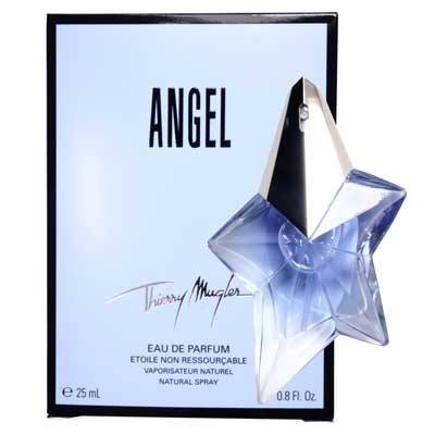 Angel .8 oz EDP for women  THIERRY MUGLER WOMENS FRAGRANCES - LaBellePerfumes