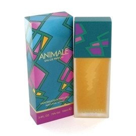 Animale 3.4 oz EDP for women  PARLUX WOMENS FRAGRANCES - LaBellePerfumes