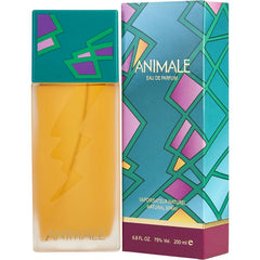 WOMENS FRAGRANCES - Animale 6.7 EDP For Woman