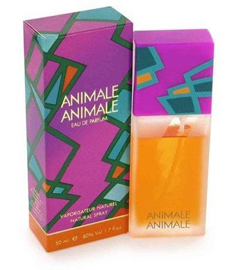 Animale Animale 3.4 oz EDP for women  PARLUX WOMENS FRAGRANCES - LaBellePerfumes