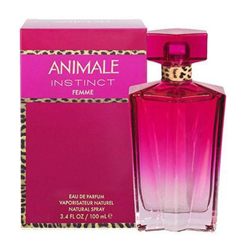 Animale Instinct 3.4 oz EDP for women