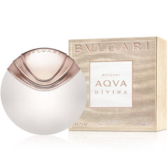 Aqva Divina 2.2 EDT for women  BULGARI WOMENS FRAGRANCES - LaBellePerfumes