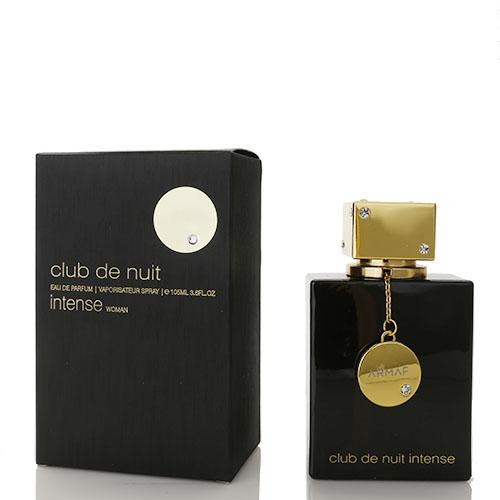 WOMENS FRAGRANCES - ARMAF Club De Nuit Intense 3.6 Oz For Woman