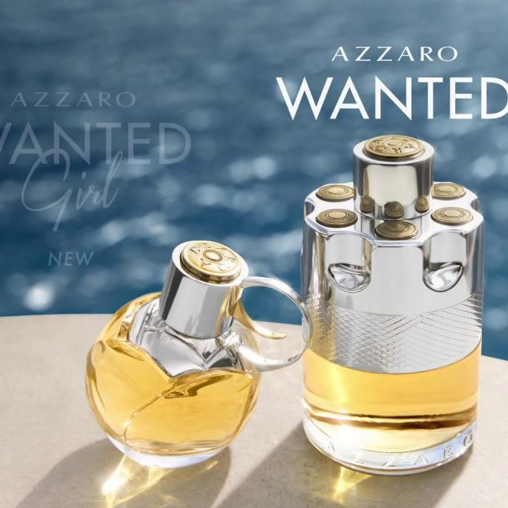 WOMENS FRAGRANCES - Azzaro Wanted Girl 2.7 Oz EDP For Women