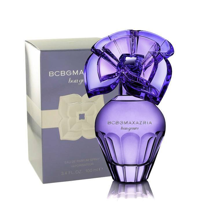 BCBG Bon Genre 3.4 oz EDP for women  BCBG WOMENS FRAGRANCES - LaBellePerfumes