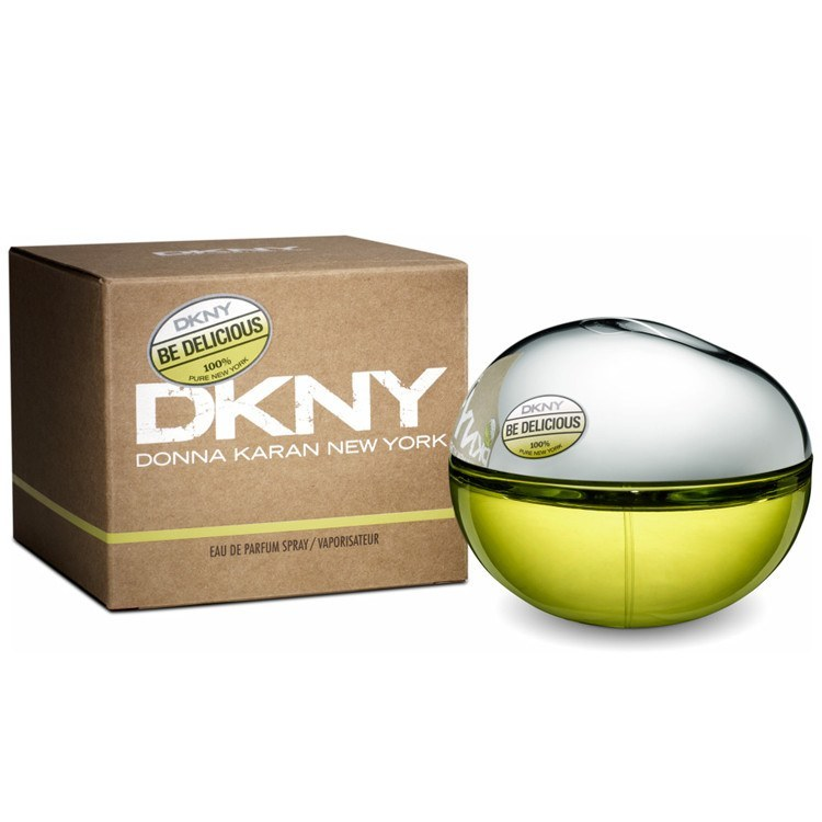 Be Delicious 1.7 oz EDP for women  DKNY WOMENS FRAGRANCES - LaBellePerfumes