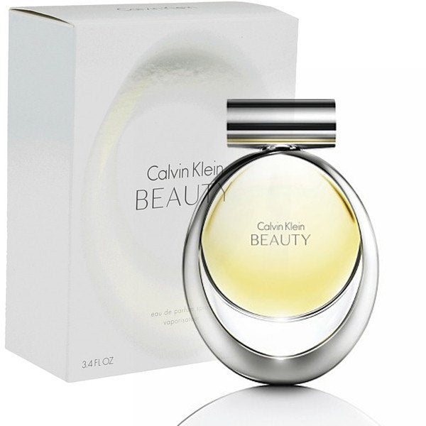 Beauty Calvin Klein 3.4 oz EDP for woman  CALVIN KLEIN WOMENS FRAGRANCES - LaBellePerfumes