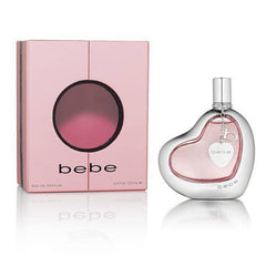 Bebe 3.4 oz EDP for women  BEBE WOMENS FRAGRANCES - LaBellePerfumes
