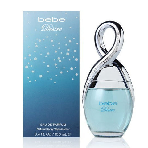 Bebe Desire 3.4 oz EDP for women