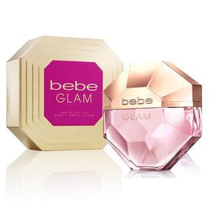 Bebe Glam 3.4 oz for woman