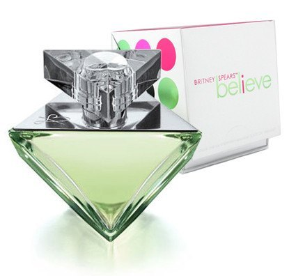 Believe 3.4 oz EDP for women