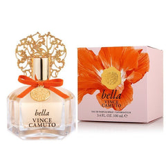 Bella 3.4 EDP for women  VINCE CAMUTO WOMENS FRAGRANCES - LaBellePerfumes