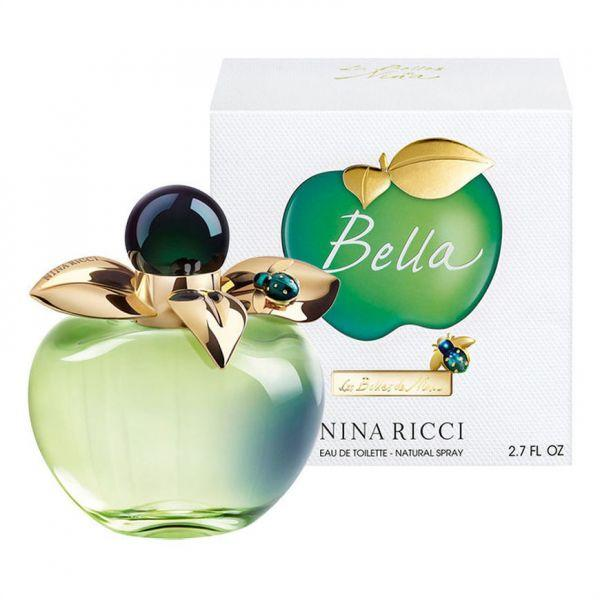 WOMENS FRAGRANCES - Bella By Nina Ricci 2.7 Oz EDT For Women
