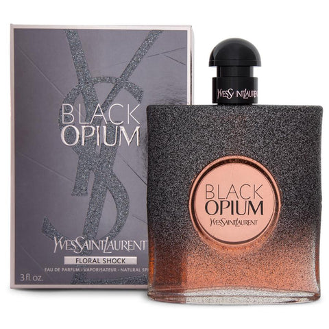 Black Opium Floral Shock 3.0 oz EDP for woman