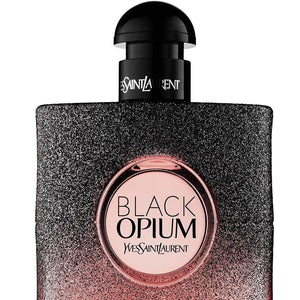 WOMENS FRAGRANCES - Black Opium Floral Shock 3.0 Oz EDP For Woman