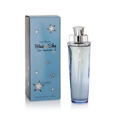 Blue Sky 3.3 oz for women  NEW BRAND WOMENS FRAGRANCES - LaBellePerfumes