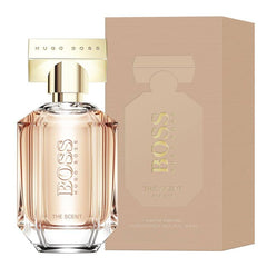 WOMENS FRAGRANCES - Boss The Scent For Her 3.4 Oz EDP