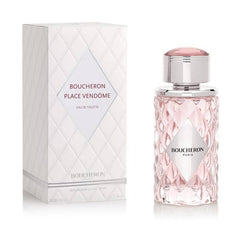 Boucheron Place Vendome 3.4 oz EDT for women  BOUCHERON WOMENS FRAGRANCES - LaBellePerfumes