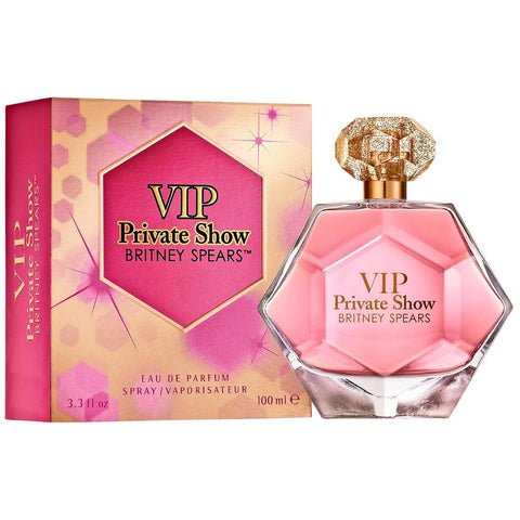 Britney Spears VIP Private Show 3.3 oz EDP for woman