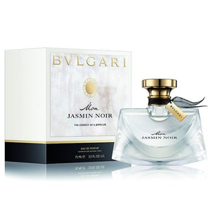Bulgari Mon Jasmine Noir 2.5 oz EDP for woman  BULGARI WOMENS FRAGRANCES - LaBellePerfumes