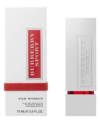 Burberry Sport 2.5 oz EDT for women  BURBERRY WOMENS FRAGRANCES - LaBellePerfumes