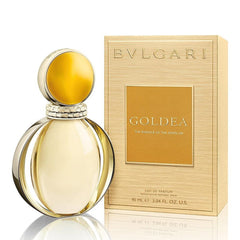 WOMENS FRAGRANCES - Bvlgari Goldea 3.04 Oz EDP For Women