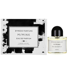 WOMENS FRAGRANCES - Byredo M/Mink 3.3 Oz EDP For Women