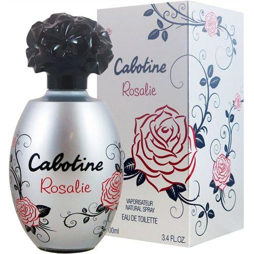 WOMENS FRAGRANCES - Cabotine Rosalie 3.4 Oz EDT For Women