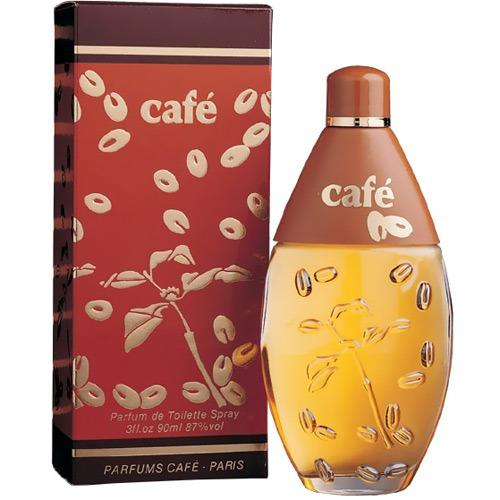 WOMENS FRAGRANCES - Cafe 3.0 Oz For Woman